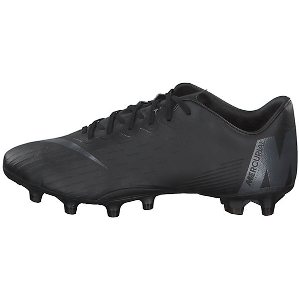 NIKE Mercurial Vapor XII Pro AG-Pro mit 360 Grad-Konstruktion AH8759-107 schwarz  Gute Qualität beliebte Schuhe
