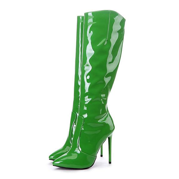 Giaro, Giaro, Giaro, Klassische Stiefel, grün  Gute Qualität beliebte Schuhe a3cdb9