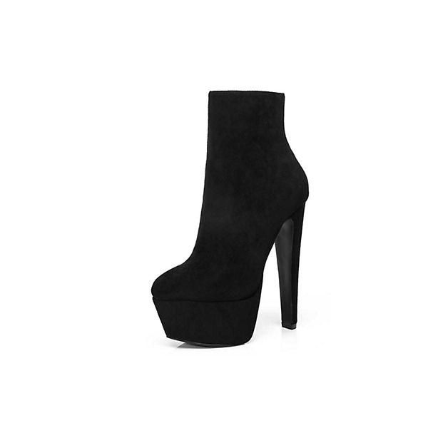 4ae93efd78ca31 Klassische Stiefeletten schwarz Ankleboots Giaro Selena 0UEwpqx1 ...