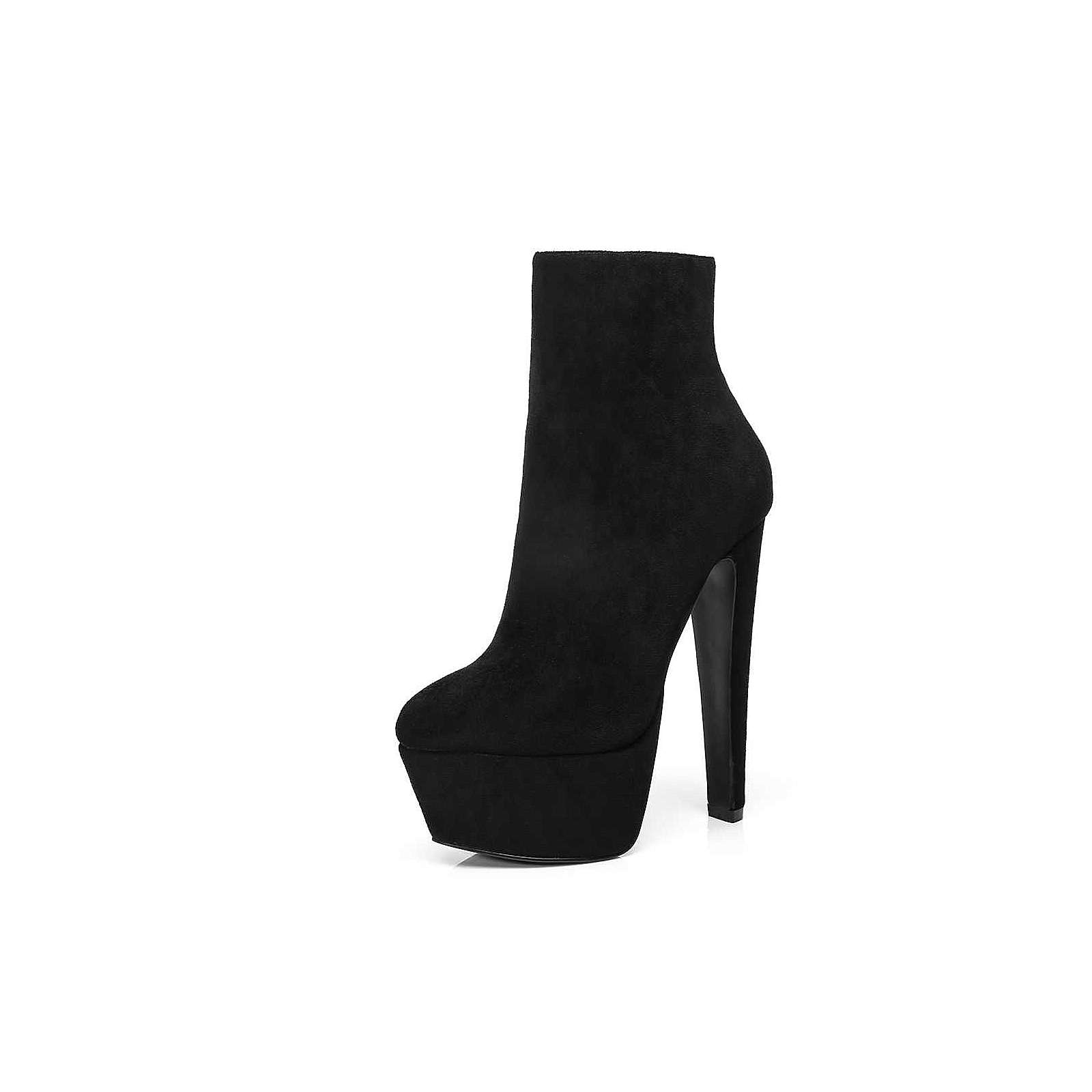 Giaro Ankleboots Selena Klassische Stiefeletten schwarz Damen Gr. 44