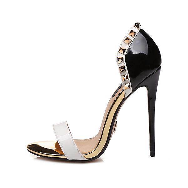 Giaro, Giaro, Giaro, Klassische Sandaletten, schwarz  Gute Qualität beliebte Schuhe 885fda