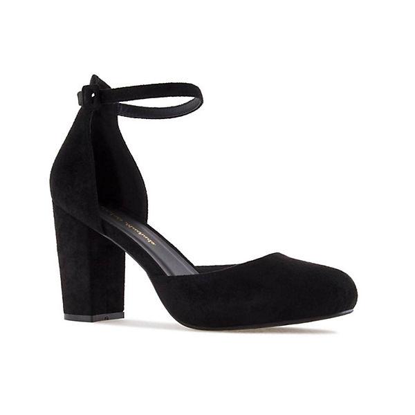 Andres Machado, Pumps AM5256 Klassische Pumps, schwarz Schuhe  Gute Qualität beliebte Schuhe schwarz f9c10b