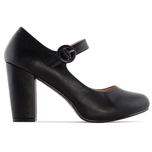 Andres Machado, Pumps AM5197 Klassische Pumps, beliebte schwarz  Gute Qualität beliebte Pumps, Schuhe 2306ac