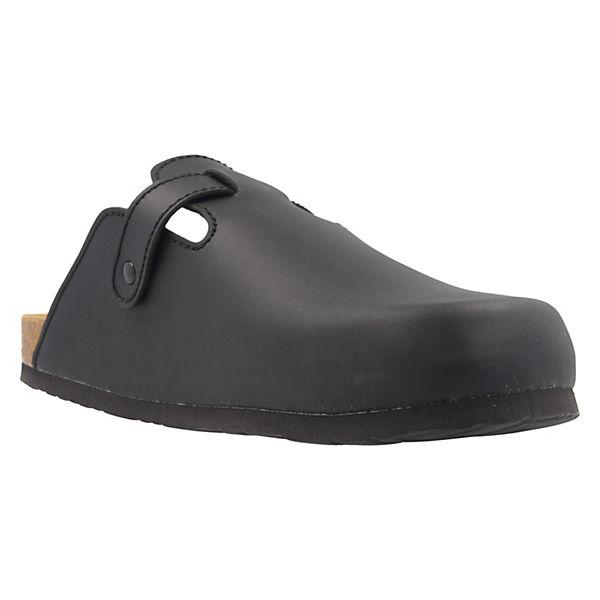 Dr. schwarz Brinkmann, Clogs Pantoffeln, schwarz Dr. Gute Qualität beliebte Schuhe ac3154
