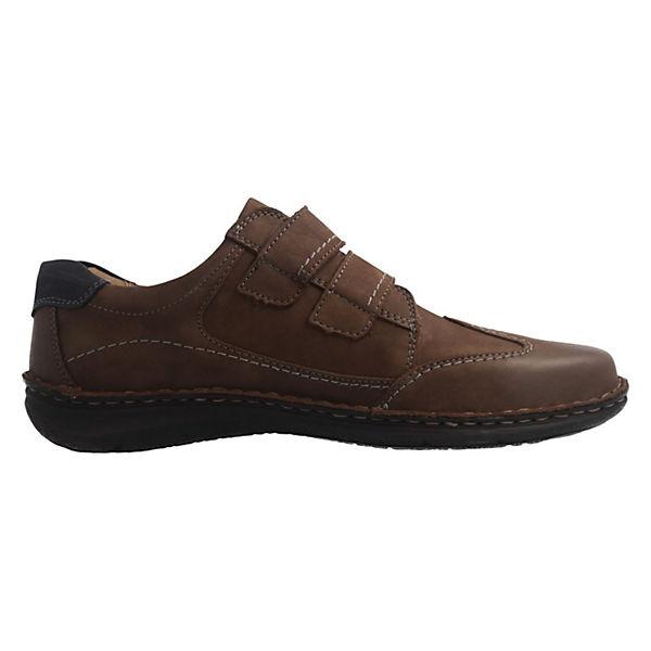 Josef  Seibel Halbschuhe Anvers 69Klassische Halbschuhe braun  Josef Gute Qualität beliebte Schuhe d97434