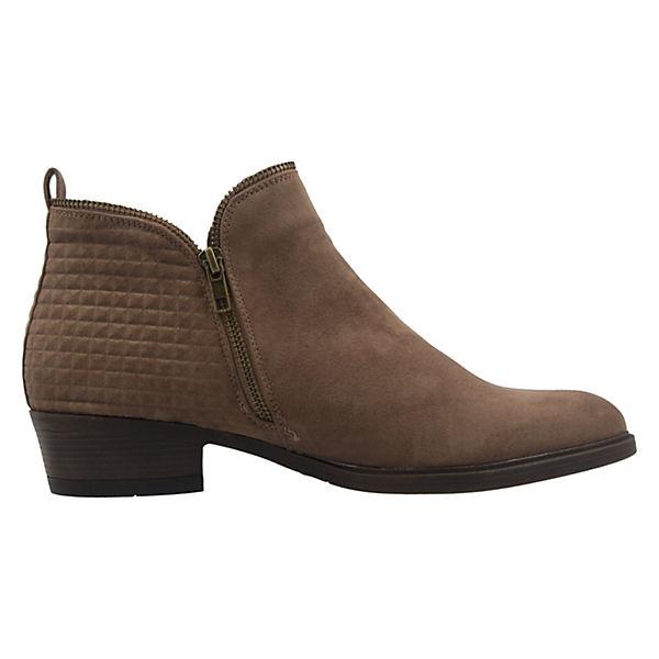 Klassische beige Boots Stiefeletten Footwear Fitters Lena tTxXOz