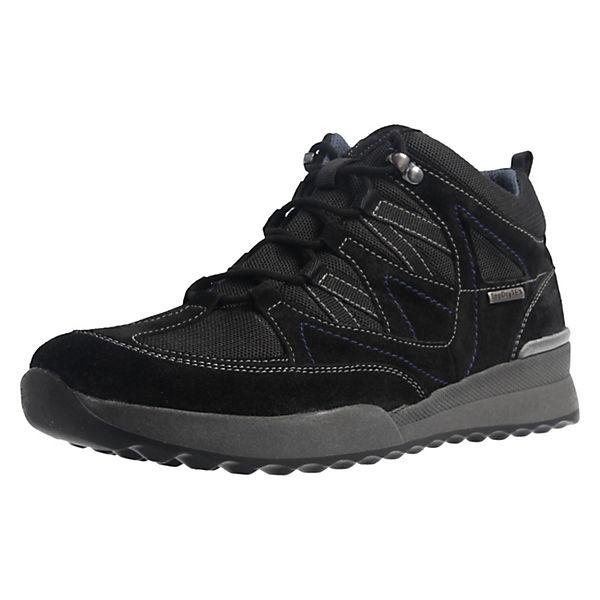 Sneakers schwarz Sneaker Victoria ROMIKA 06 Low a1Uzntqx
