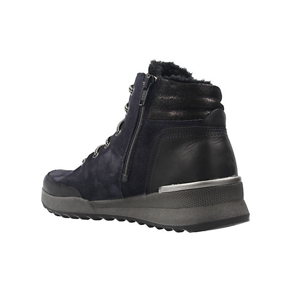 Sneakers ROMIKA Victoria 06 Low Sneaker blau Pzzvt