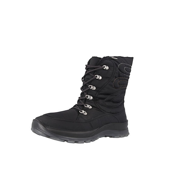 ROMIKA Alaska schwarz 122 Stiefel Klassische Stiefel FFnSH1r