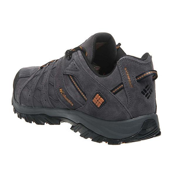 Columbia, Wanderschuhe YM 5418-089 Klassische Stiefel, grau  Gute Qualität beliebte Schuhe