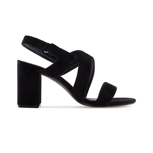 Sandaletten Sandalette Machado Klassische AM5246 schwarz Andres x8vwAq5Ix