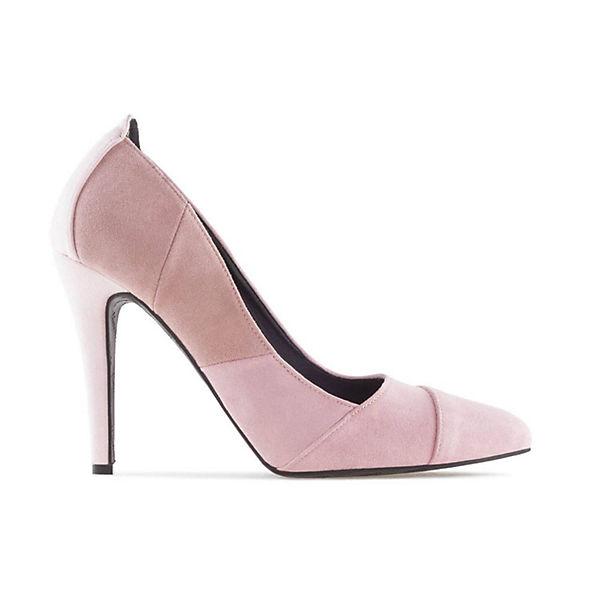 Andres Machado, Pumps AM5250 Gute Klassische Pumps, beige  Gute AM5250 Qualität beliebte Schuhe f513f9