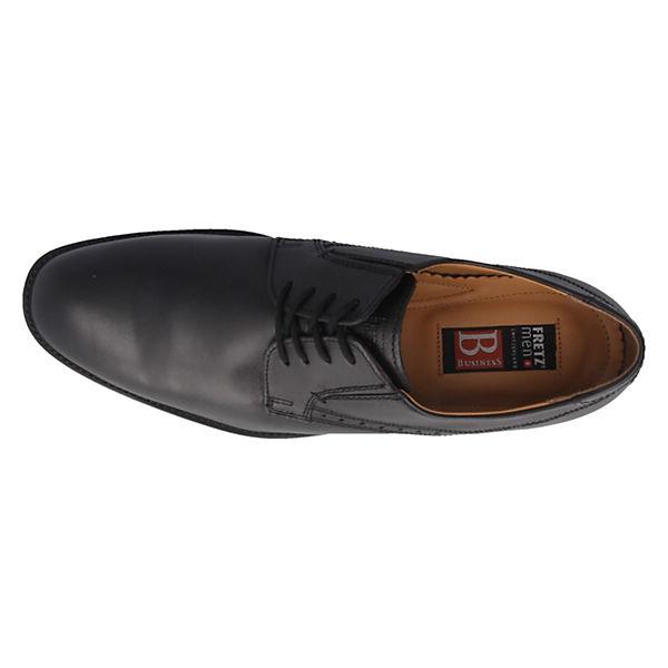 FRETZ men, Businessschuhe  Tosco Business Schuhe, schwarz  Businessschuhe Gute Qualität beliebte Schuhe 38f1be
