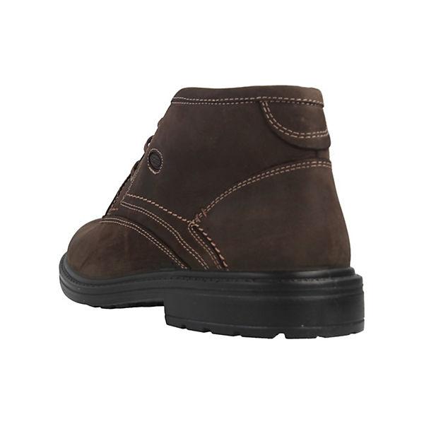 JOMOS,  Boots Klassische Stiefeletten, braun  JOMOS,  2f0d25