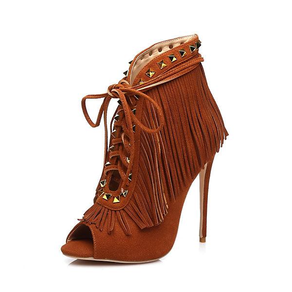 Giaro, Klassische Pumps, braun Schuhe  Gute Qualität beliebte Schuhe braun 726ae7
