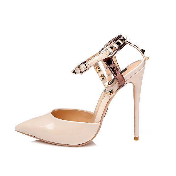 Giaro, Giaro, Giaro, Klassische Pumps, beige  Gute Qualität beliebte Schuhe ac4304
