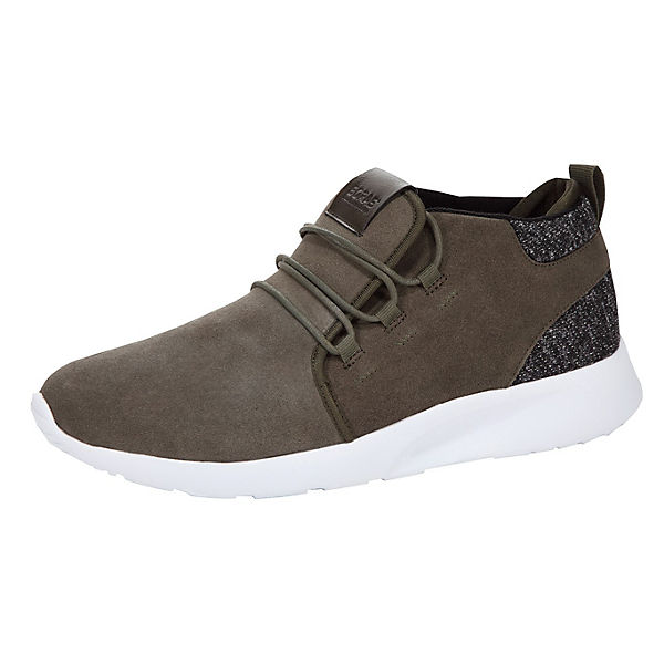 Sneaker Fashion Sports Chukka Suede Sneakers Low