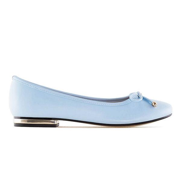 TG107 Machado Andres blau Ballerinas Ballerinas Klassische qUqHwEnd4