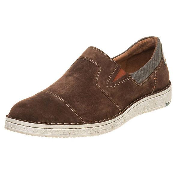 07 Ruben Low Sneaker Sneakers Josef braun Seibel t1qfRnwx