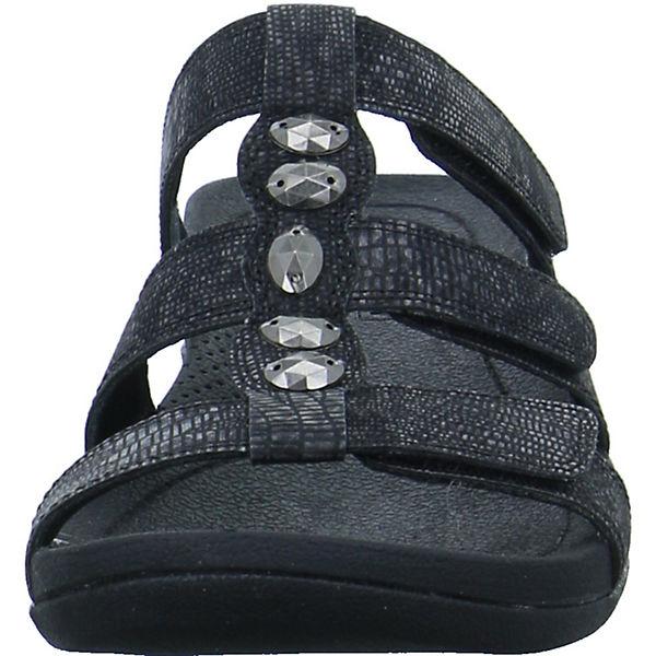 Clarks, Pical Cusick, schwarz Schuhe  Gute Qualität beliebte Schuhe schwarz 6ebc47