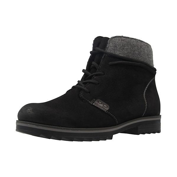 remonte 02 Boots R2285 Klassische schwarz Stiefeletten rqrF4nP