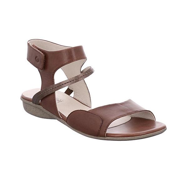 Josef Seibel, Klassische Sandalen, braun    Gute Qualität beliebte Schuhe 7eb12c