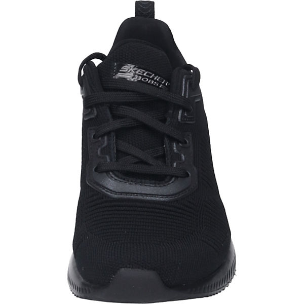 SKECHERS Low Low Sneakers SKECHERS schwarz schwarz Sneakers SKECHERS Sneakers 1XnTnxa