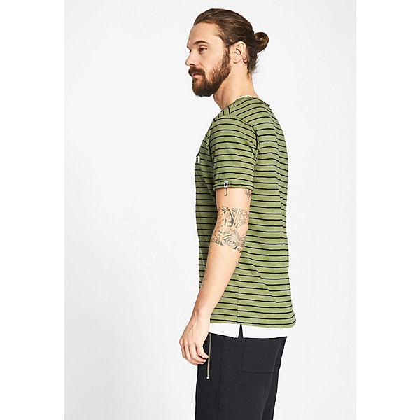 Shirt Shirts Khujo Khujo grün grün Shirt Khujo Shirts TADGT TADGT 8qwqTPvnA