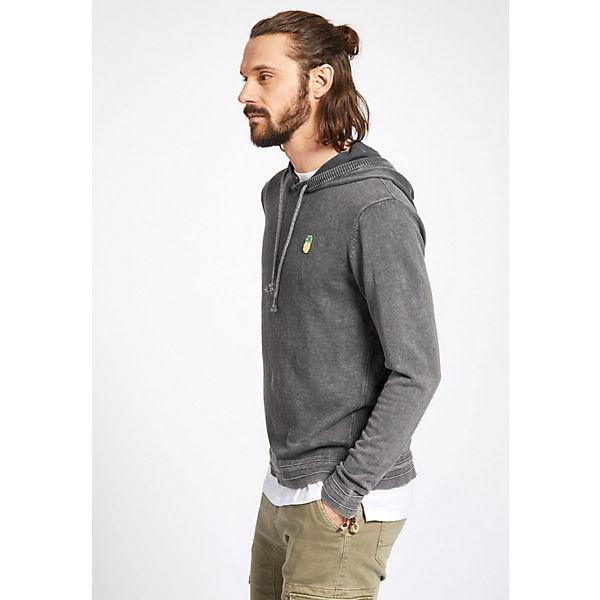 NAVIREZSweatshirts grau Pullover Khujo Khujo Pullover qwEtII