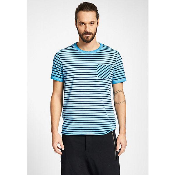 Shirts hellblau Khujo TICKT TICKT Shirt Shirts Khujo Shirt hellblau q0wqP7a
