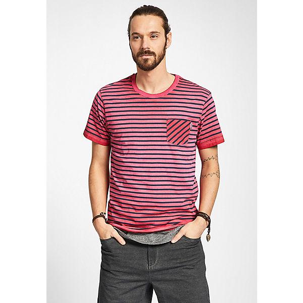 TICKT Khujo Shirt rosa Shirt Shirts Khujo TICKT g7vIqg