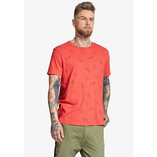 rot rot Shirt Shirt Khujo Shirts Shirt Khujo Khujo TERICOT Shirts Shirt Khujo rot TERICOT Shirts TERICOT TERICOT q0aYwf