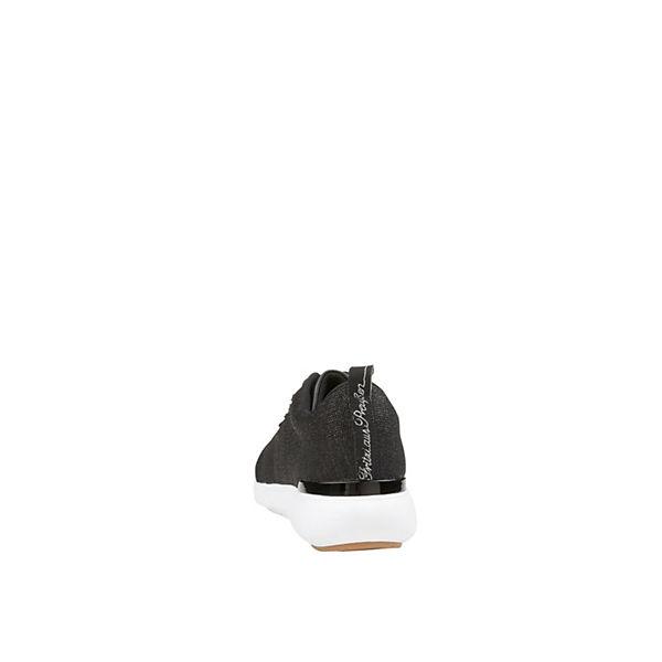 Fritzi aus Preußen, Sneakers Niedrig, Niedrig, Niedrig, schwarz  Gute Qualität beliebte Schuhe 2918e6