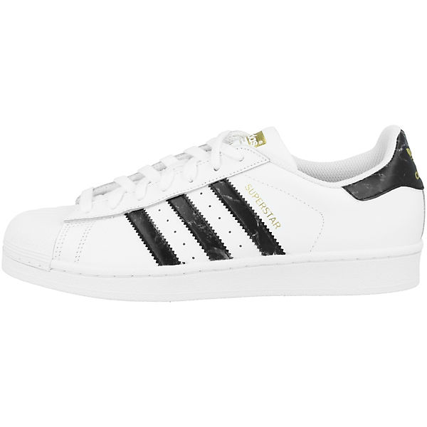 adidas Originals Low Schuhe weiß SuperstarSneakers qXXwr6BA