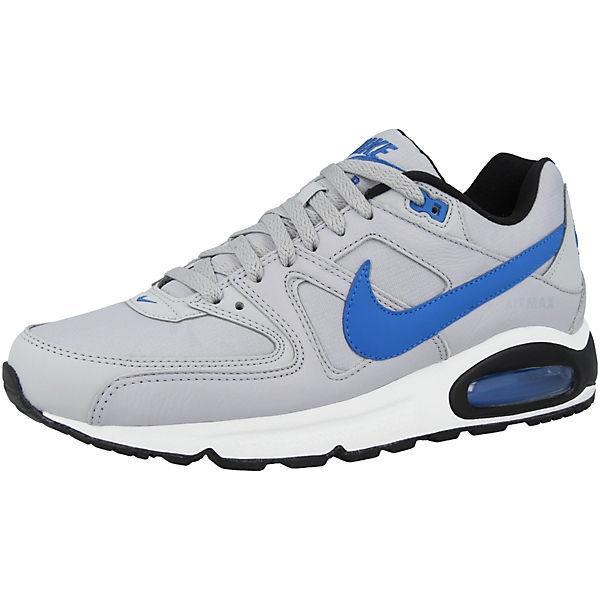 Sportswear Low Air Schuhe CommandSneakers grau Max Nike 1qUP6