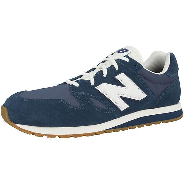 new Schuhe blau balance U 520Sneakers Low BWCHwncqWT