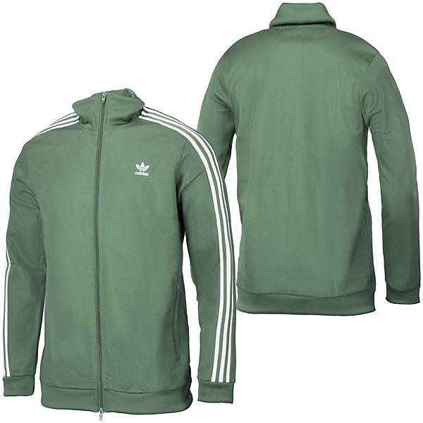 TracktopTrainingsjacken Originals Jacke adidas Beckenbauer grün UtnHWSnp