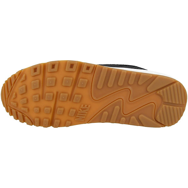 Low Schuhe Air 90 Nike WomenSneakers schwarz Max Premium Sportswear Fx5wp10