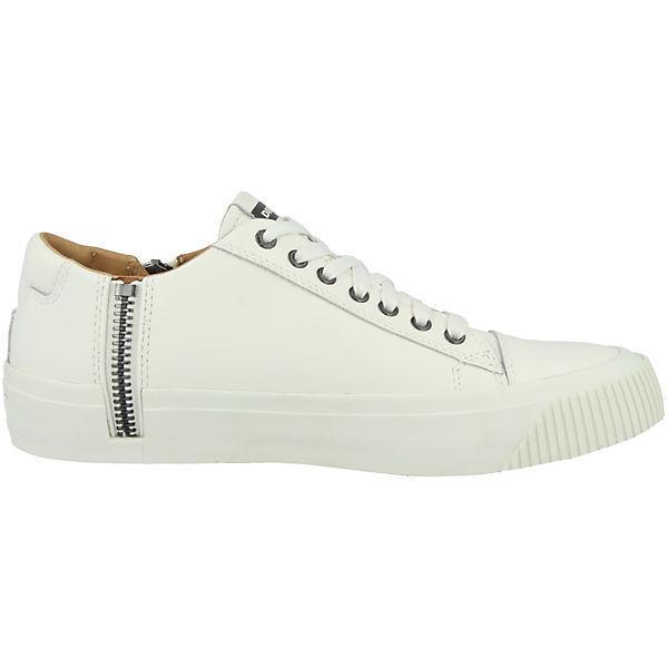 DIESEL, LowSneakers Schuhe S-Voyage LowSneakers DIESEL, Low, weiß   55b7cc