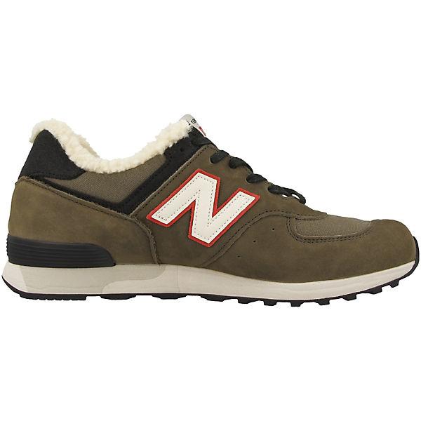 in UKSneakers Low Made Schuhe balance 576 M new grün qZUHa6