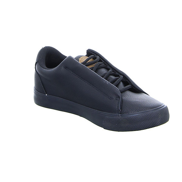 Living Living Low Updated Sneakers Updated schwarz xSqBrPx5