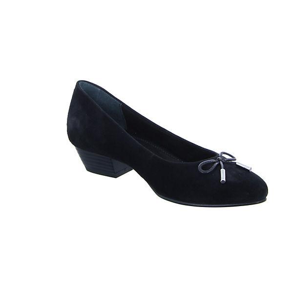 BOXX, SOFTFLEX-LACEENDKomfort-Pumps, schwarz  Gute Schuhe Qualität beliebte Schuhe Gute 89527a