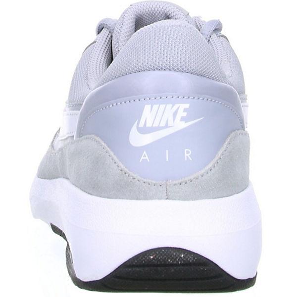 NIKE, AIR AIR AIR MAX NOSTALGIC 916781 001, grau  Gute Qualität beliebte Schuhe 228067