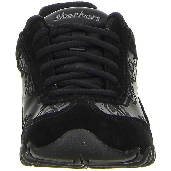 SKECHERS Footwear schwarz  Gute Qualität beliebte beliebte beliebte Schuhe a35b94