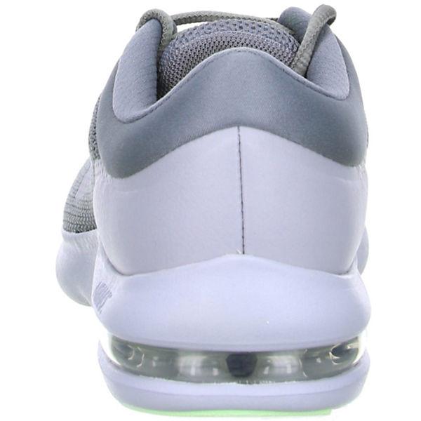 NIKE, AIR MAX ADVANTAGE 908981 004, grau  Gute Qualität beliebte Schuhe
