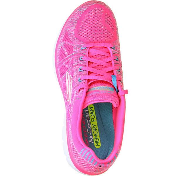 2 pink Appeal Flex 0 SKECHERS p0xwaH4qYR