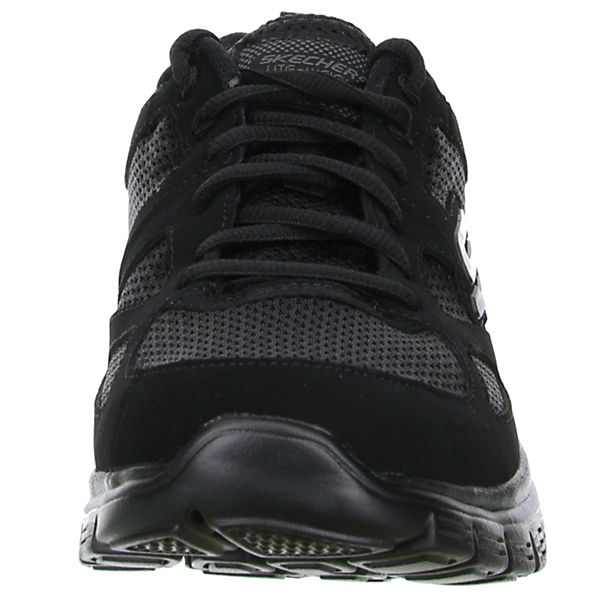 SKECHERS Burns schwarz Burns SKECHERS schwarz Agoura SKECHERS Agoura Burns Agoura schwarz SKECHERS 7FwxHpnq