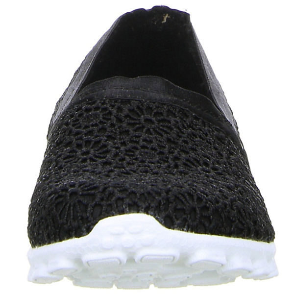 SKECHERS Believe schwarz Make 2 EZ Flex v48rqvY