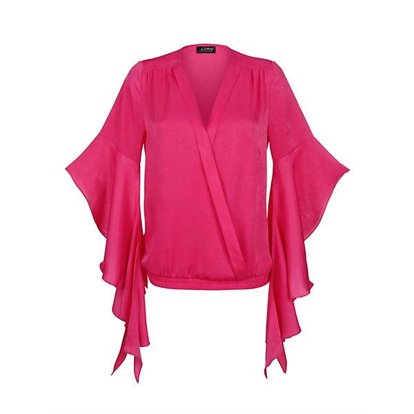 4 Arm Amy Vermont Blusen 3 pink 70qxSxEtw