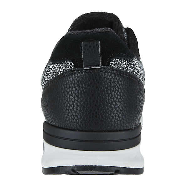 COLMAR, Sneaker TRAVIS EVOLUTION TWEEDSneakers Low, dunkelgrau    Gute Qualität beliebte Schuhe 9b34b4